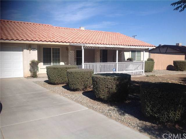 14618 Cerezo Road, Victorville, CA 92392 (#302206824) :: Whissel Realty