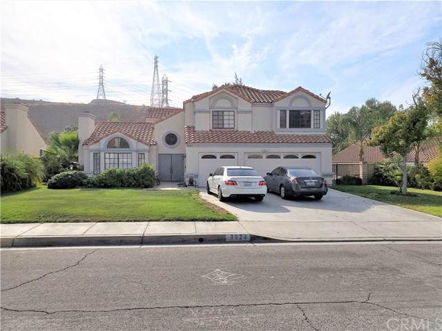 3024 Canyon Vista Drive, Colton, CA 92324 (#302209810) :: Whissel Realty
