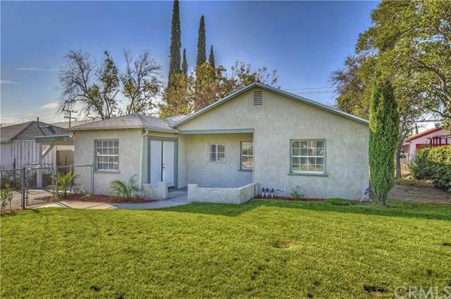 1551 Kendall Drive, San Bernardino, CA 92407 (#302209831) :: Whissel Realty