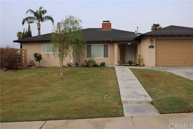 3200 Pesante Road, Bakersfield, CA 93306 (#302209857) :: Whissel Realty
