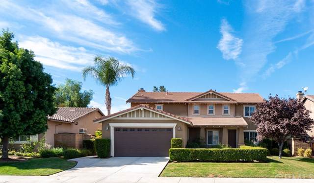 35233 Golden Poppy Court, Winchester, CA 92596 (#302212792) :: Whissel Realty
