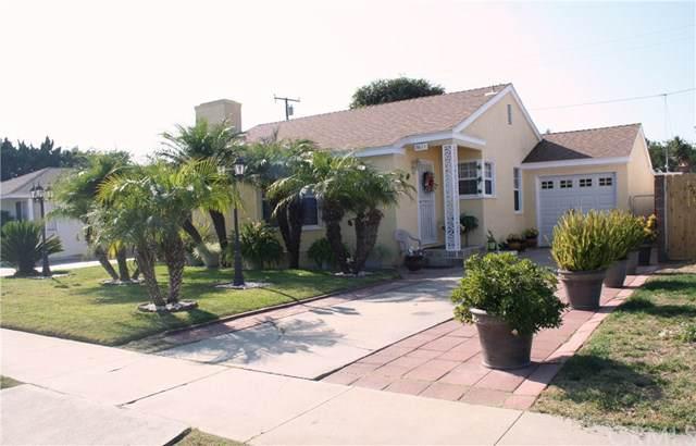 10933 Hulme Avenue, Lynwood, CA 90262 (#302212810) :: Whissel Realty