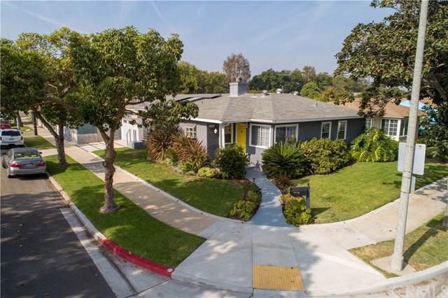 2905 Magnolia Avenue, Long Beach, CA 90806 (#302212849) :: Whissel Realty