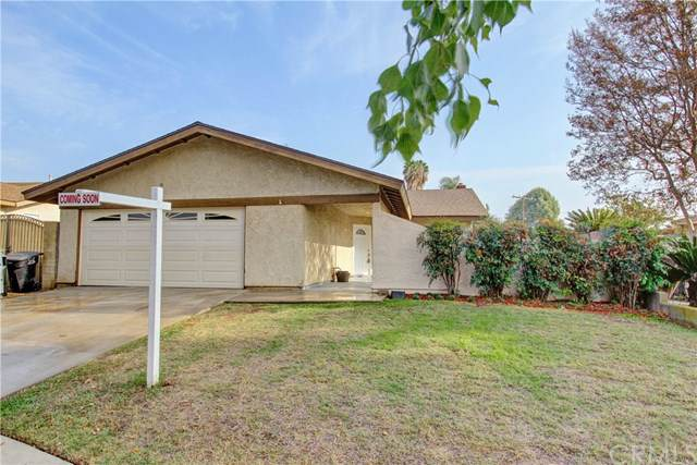 12102 Rose Hedge, Whittier, CA 90606 (#302215835) :: Whissel Realty