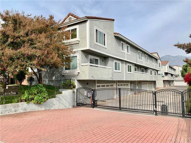 459 Fairview Avenue H, Arcadia, CA 91007 (#302215836) :: Whissel Realty