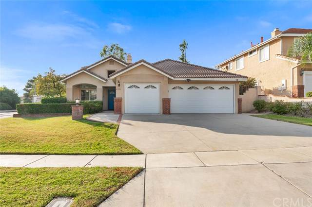 6290 Terracina Avenue, Rancho Cucamonga, CA 91737 (#302215882) :: Whissel Realty