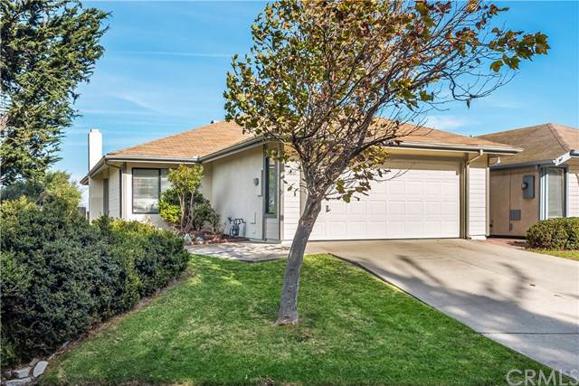 500 Newport Drive, Lompoc, CA 93436 (#302215884) :: Whissel Realty