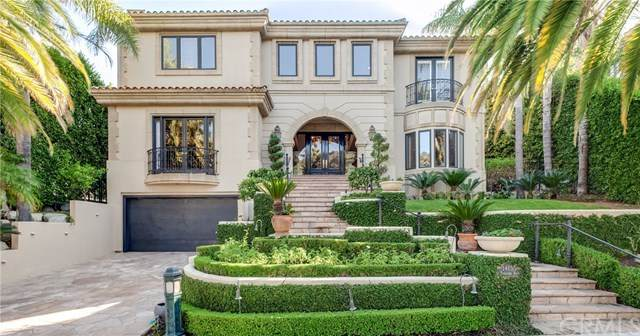 14155 Beresford Road, Beverly Hills, CA 90210 (#302218895) :: Whissel Realty