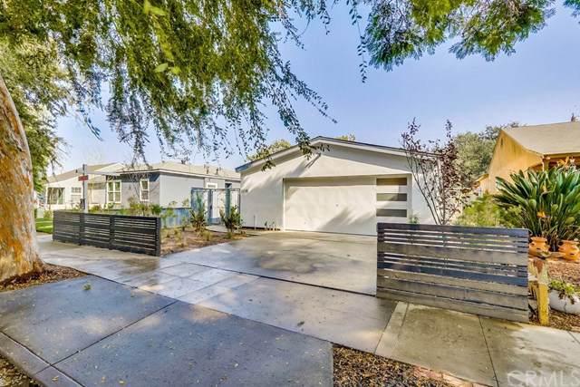 3178 Eucalyptus Avenue, Long Beach, CA 90806 (#302218916) :: Whissel Realty