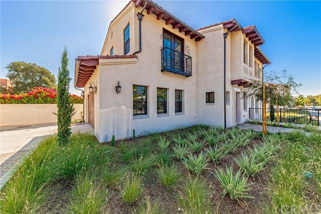 1676 Third Street, DUARTE, CA 91010 (#302218925) :: Whissel Realty