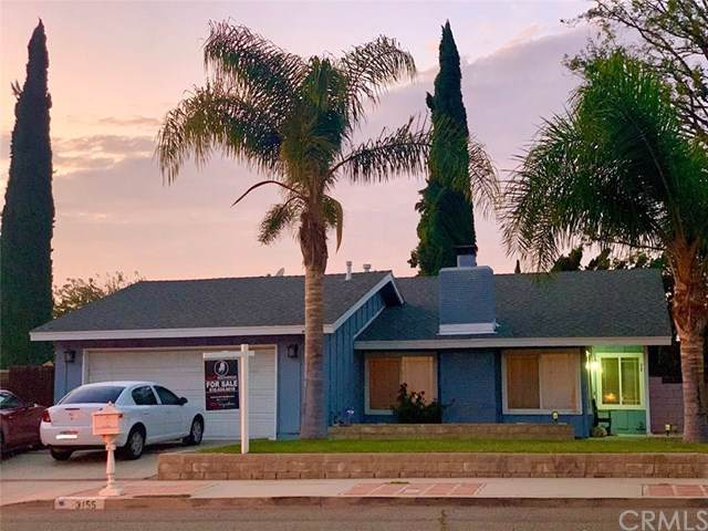 3155 Elmore Street, Simi Valley, CA 93063 (#302218927) :: Whissel Realty