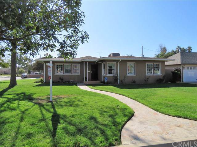 1906 W Workman Avenue, West Covina, CA 91790 (#302221983) :: Whissel Realty