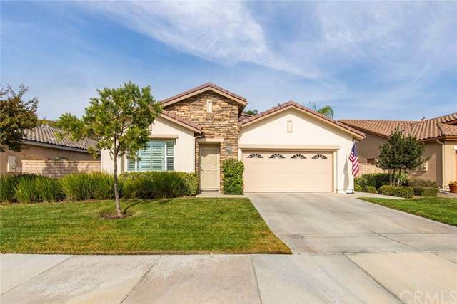 28116 Panorama Hills Drive, Menifee, CA 92584 (#302234289) :: Whissel Realty