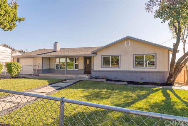 2500 Oro Quincy, Oroville, CA 95966 (#302258770) :: Farland Realty