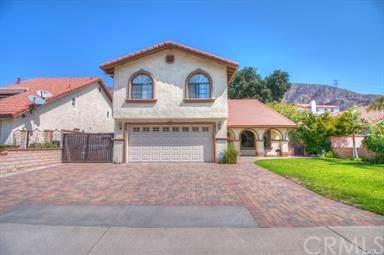 2597 Sunnydale Drive, DUARTE, CA 91010 (#302258777) :: Whissel Realty