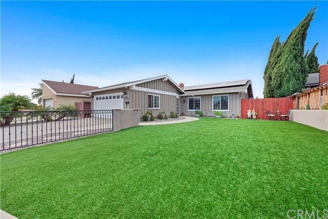 25731 Califia Drive, Laguna Hills, CA 92653 (#302270716) :: Ascent Real Estate, Inc.