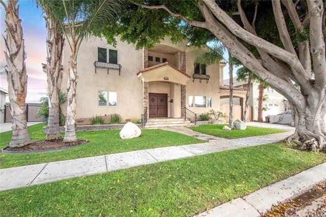 11152 Saratoga Drive, Los Alamitos, CA 90720 (#302279821) :: Whissel Realty