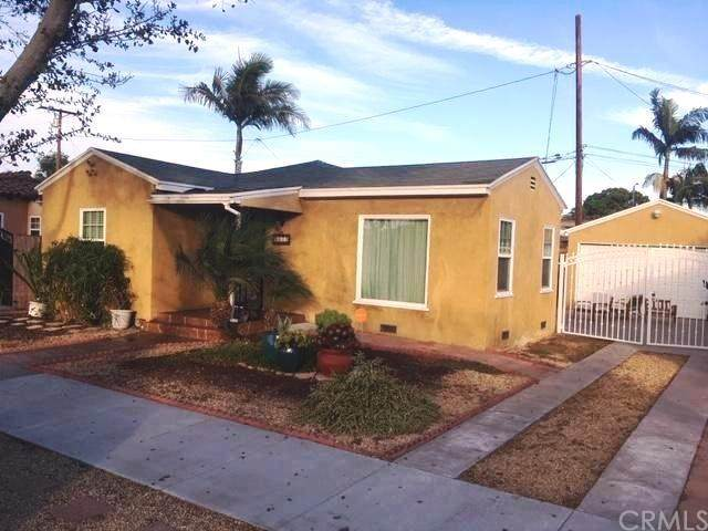 1920 Golden Avenue, Long Beach, CA 90806 (#302289180) :: Whissel Realty