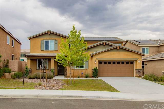 4093 Irish Moss Lane, San Bernardino, CA 92407 (#302289205) :: Whissel Realty