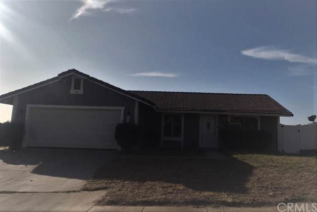 995 W 56th Street, San Bernardino, CA 92407 (#302295348) :: Whissel Realty