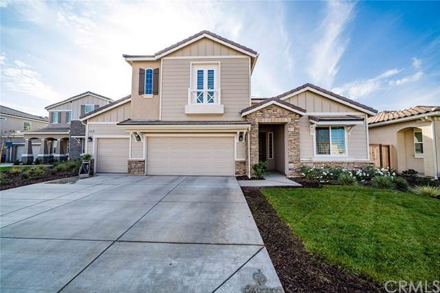 4264 Fairmont Avenue, Clovis, CA 93619 (#302295360) :: Whissel Realty