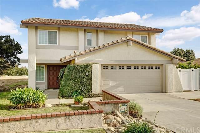 6671 Topaz Street, Rancho Cucamonga, CA 91701 (#302295361) :: Whissel Realty