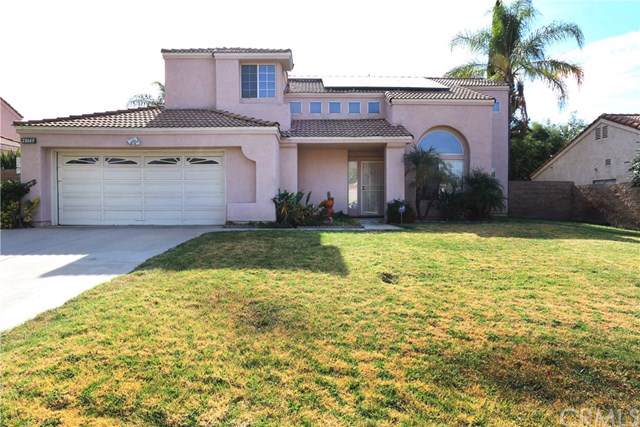 23669 Breezy Meadow Court, Moreno Valley, CA 92557 (#302295364) :: Whissel Realty