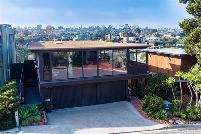 940 Bangor Street, Point Loma, CA 92106 (#302295404) :: Cane Real Estate