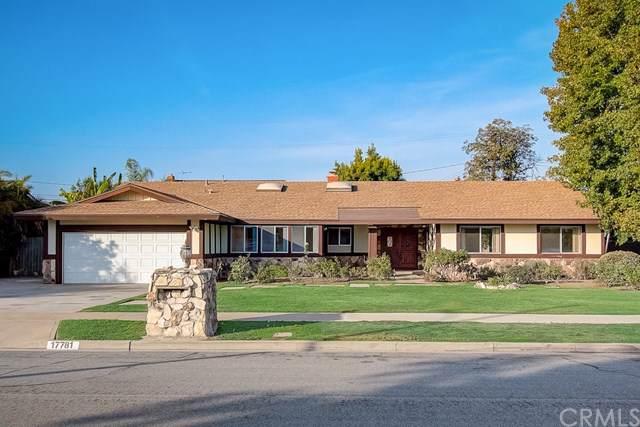 17781 Rainier Drive, Santa Ana, CA 92705 (#302295409) :: Whissel Realty