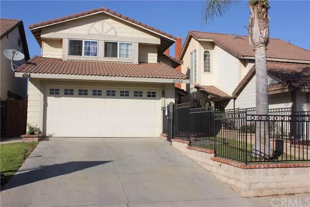 23508 Woodlander Way, Moreno Valley, CA 92557 (#302295426) :: Whissel Realty