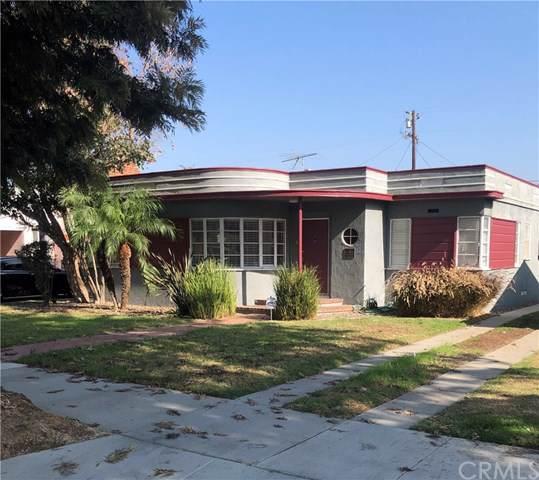 2642 Chestnut Avenue, Long Beach, CA 90806 (#302295430) :: Whissel Realty