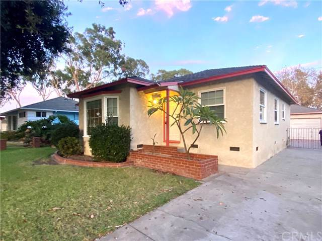 4858 Hersholt Avenue, Long Beach, CA 90808 (#302295498) :: Whissel Realty