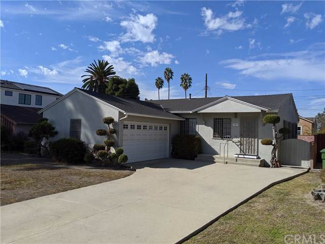 12811 Rubens Avenue, Los Angeles, CA 90066 (#302295501) :: The Yarbrough Group