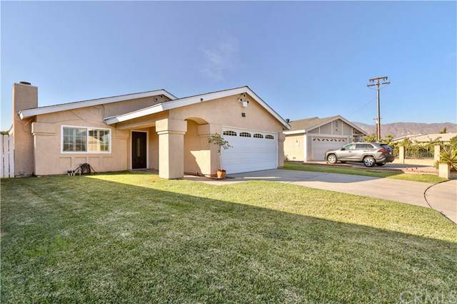 4955 Downing Avenue, Baldwin Park, CA 91706 (#302295528) :: Whissel Realty