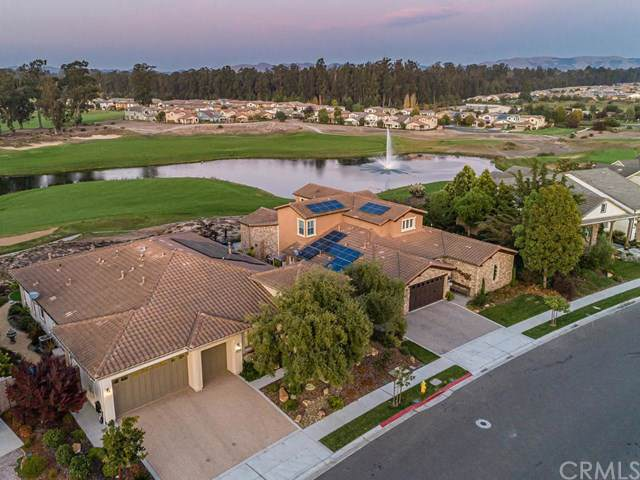 1682 Trilogy Parkway, Nipomo, CA 93444 (#302295557) :: Whissel Realty