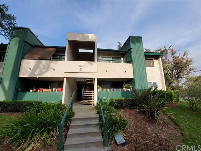 15211 Santa Gertrudes Avenue X106, La Mirada, CA 90638 (#302295558) :: Whissel Realty