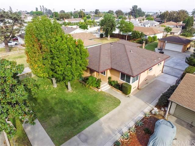 1328 Carob Way, Montebello, CA 90640 (#302295566) :: Cane Real Estate