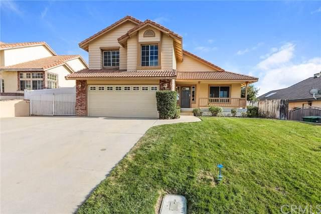 33494 Viewpoint Drive, Wildomar, CA 92595 (#302295621) :: Cane Real Estate