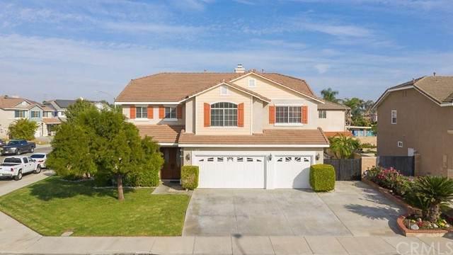6710 Goldy Street, Eastvale, CA 92880 (#302295627) :: Cane Real Estate