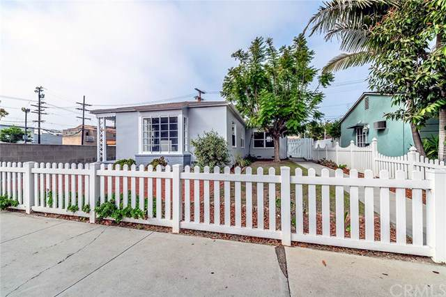 215 Granada Avenue, Long Beach, CA 90803 (#302295628) :: Whissel Realty