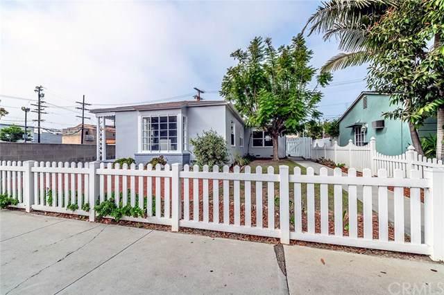 215 Granada Avenue, Long Beach, CA 90803 (#302295628) :: Cane Real Estate
