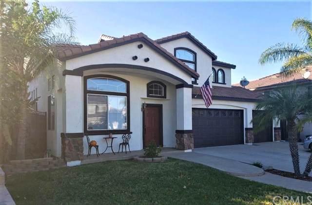 7861 Angus Way, Riverside, CA 92508 (#302295632) :: Cane Real Estate
