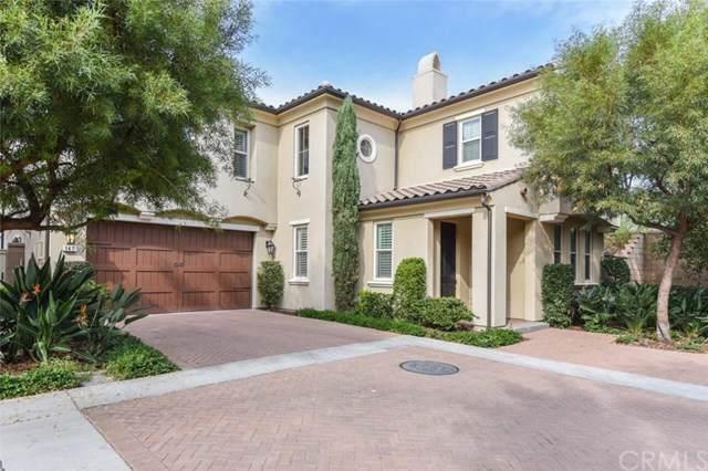147 Coyote Brush, Irvine, CA 92618 (#302295636) :: Farland Realty