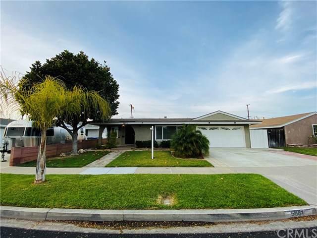 5681 Myra Avenue, Cypress, CA 90630 (#302295638) :: Farland Realty