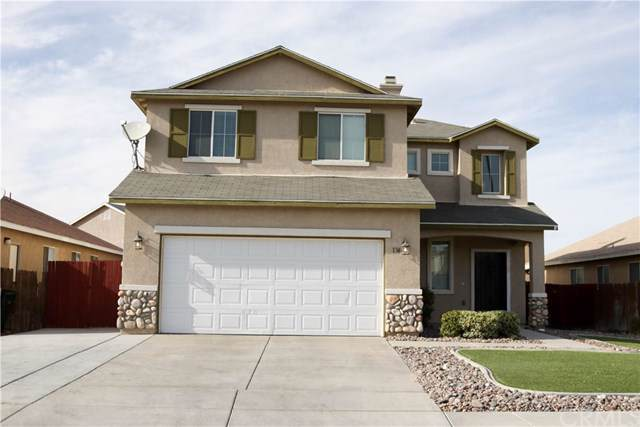 13606 Brynwood Street, Victorville, CA 92392 (#302295639) :: Whissel Realty