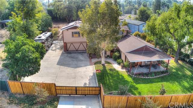 10521 Crawford Canyon Rd., Santa Ana, CA 92705 (#302295640) :: Farland Realty