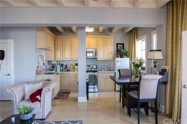 360 W. Ocean Blvd. #902, Long Beach, CA 90802 (#302295642) :: Cane Real Estate