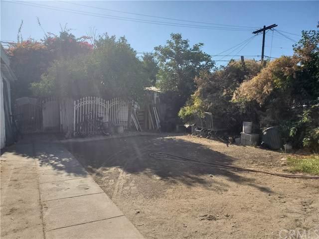236 E Avenue 40, Los Angeles, CA 90031 (#302295646) :: Cane Real Estate