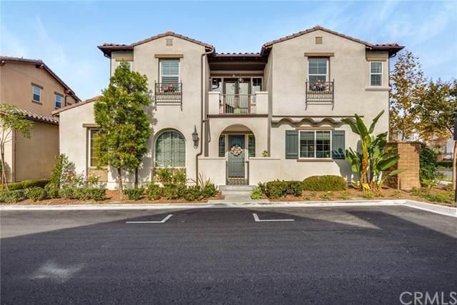 8 Lavanda Street, Rancho Mission Viejo, CA 92694 (#302295666) :: Farland Realty