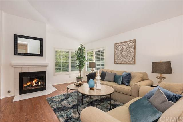 89 Waxwing Lane, Aliso Viejo, CA 92656 (#302295738) :: Whissel Realty